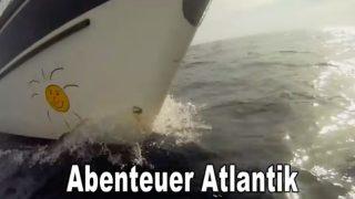 """Vorschaubild zu """"Abenteuer Atlantik"""" von Andreas Schiebel"""