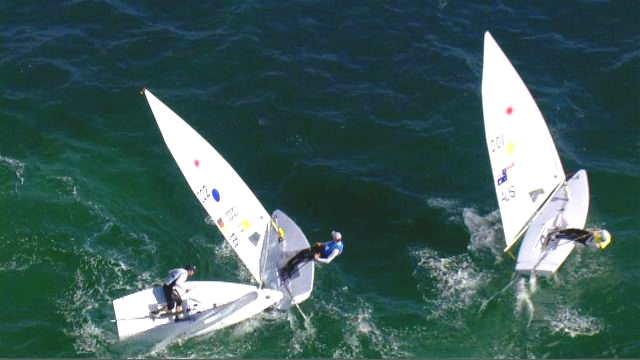 Vorschaubild zu ISAF WM Perth – Tagesberichterstattung 18.12.11