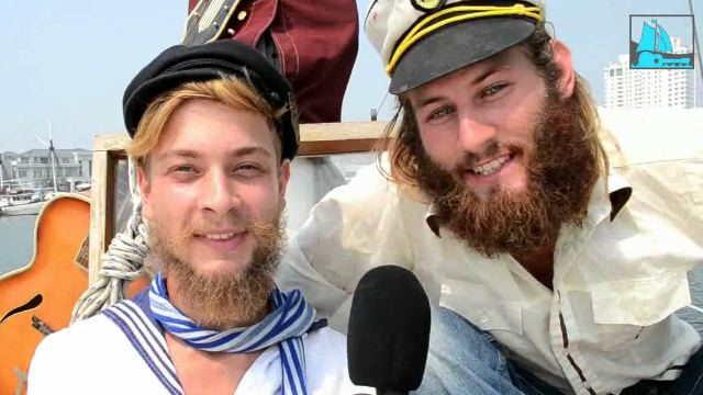Vorschaubild zu Die Sailing Conductors