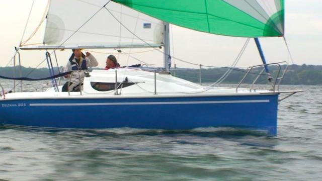 Vorschaubild zu Deltania 20.5 – Das Flaggschiff