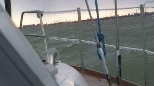 Vorschaubild zu Yacht Test – Flabria 40: Modernes Design und klassisches Bootsbauhandwerk.