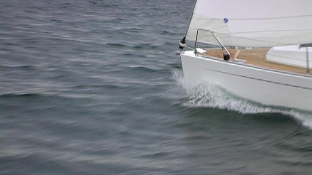 Vorschaubild zu Yacht Test – Exclusiv: Test der Hanse 320