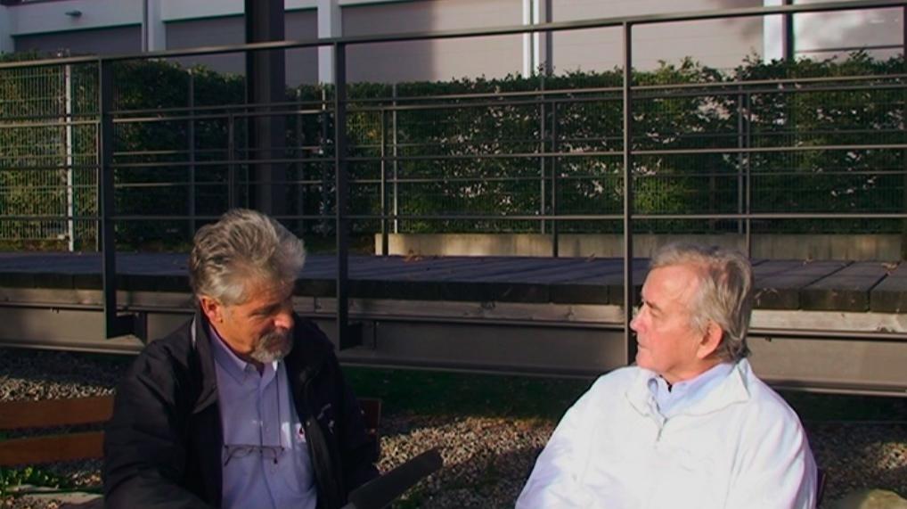 Vorschaubild zu Interview: Bobby Schenk zieht seine Kat-Bilanz