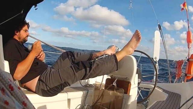 Vorschaubild zu Guido Dwersteg – Zu Besuch bei segel-filme.de