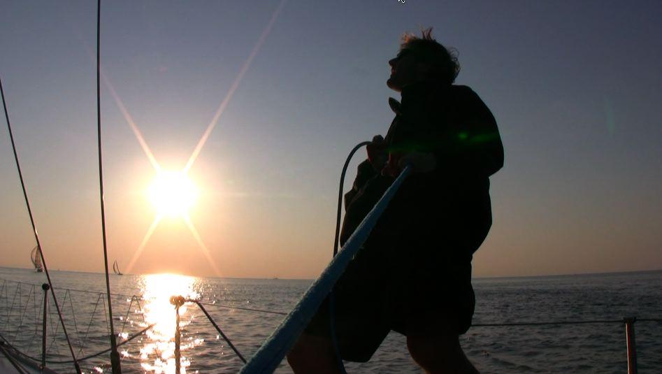 Vorschaubild zu Report von der Nordseewoche