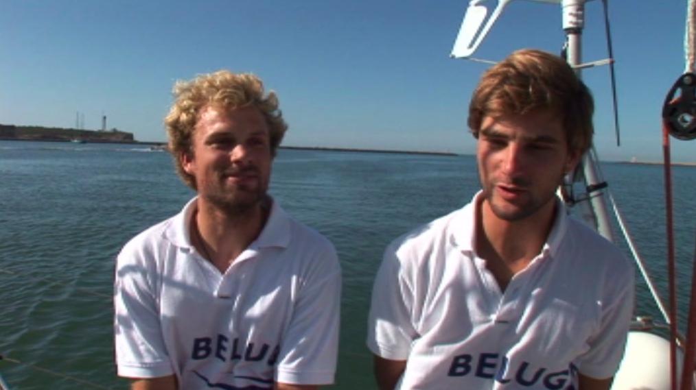 """Vorschaubild zu Das Video zum """"Beluga""""-Triumph"""