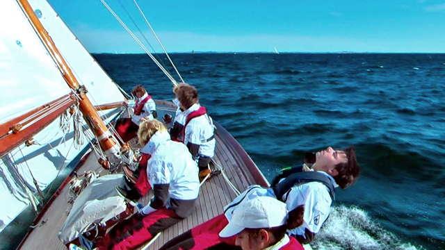 Vorschaubild zu Baresso Coffee Meter Yacht Cup 2010