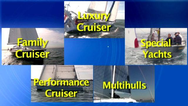 Vorschaubild zu So segeln die Sieger