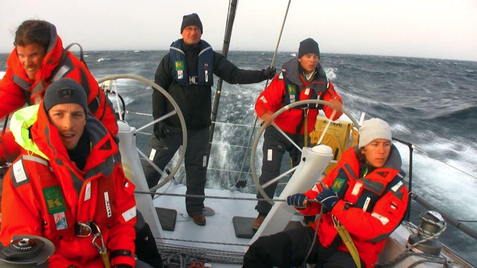 Vorschaubild zu Round Iceland Race