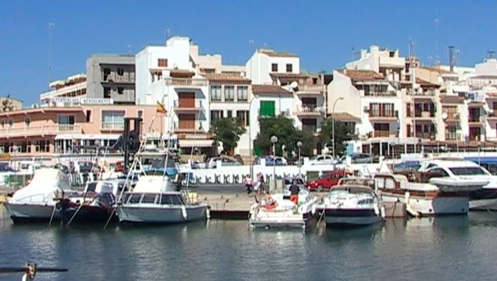 Porto Petro Mallorca Porto Petro Jpg