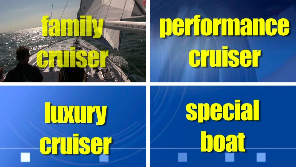 Vorschaubild zu European Yacht Of The Year – Trailer