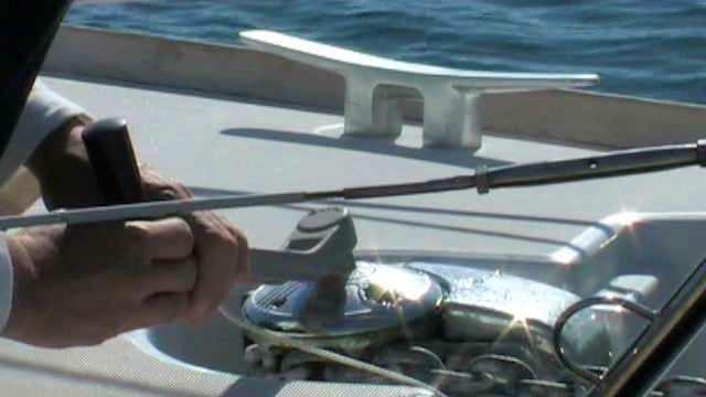 Vorschaubild zu Tipps für den Yachtcharter – Der Anker