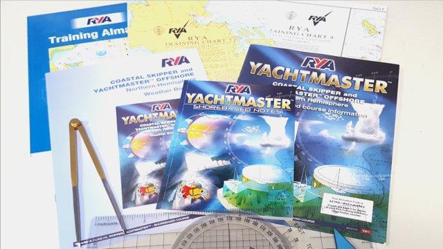 Vorschaubild zu Erfahrungsbericht RYA Yachtmaster Offshore – Guido Dwersteg