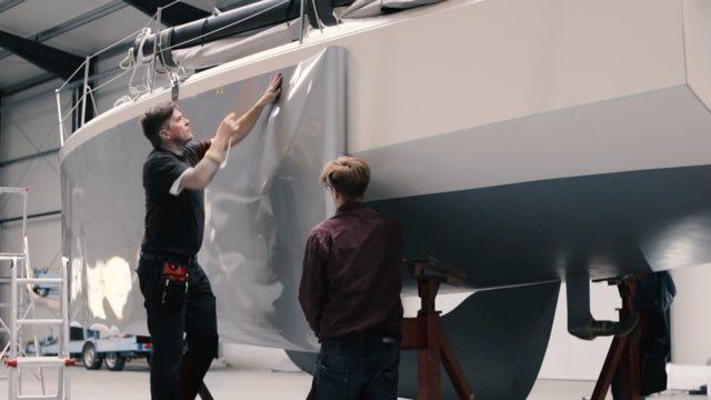 Vorschaubild zu Vorgestellt: Bootsfolierungen.de