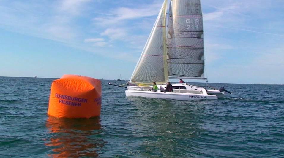 Vorschaubild zu Flens Super Sail Tour – Fehmarn Rund