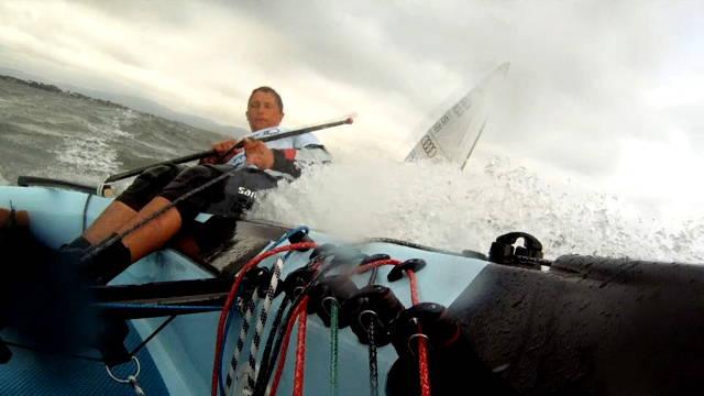 Vorschaubild zu Audi Sailing Team Germany – Es geht los in Hyères