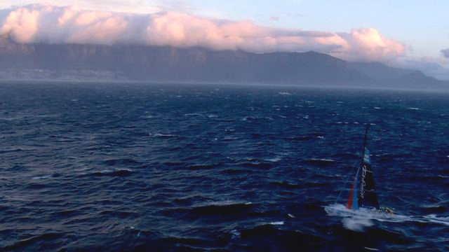 Vorschaubild zu Volvo Ocean Race 2011/12 – Die Teams, die Boote, die erste Etappe
