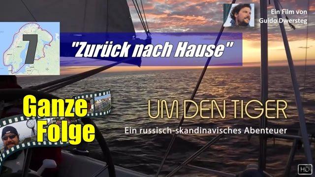 """Vorschaubild zu """"Um den Tiger"""" von Guido Dwersteg (Folge 7)"""