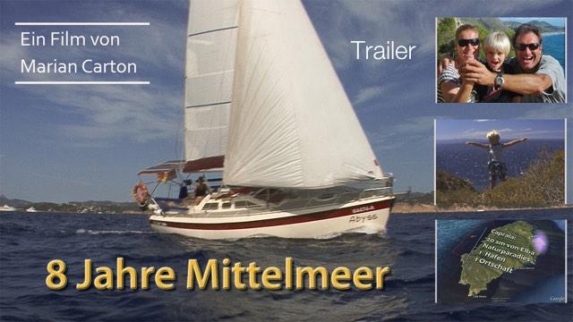 Vorschaubild zu 8 Jahre Mittelmeer – Shop Trailer