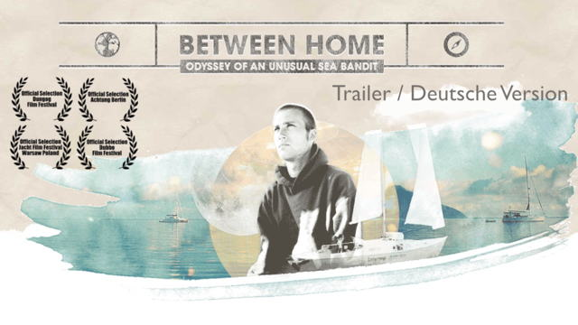 "Vorschaubild zu Shop Trailer ""Between Home"""