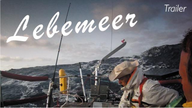 Vorschaubild zu Shop Trailer – Lebemeer – Mit einer SHARK24 über den Atlantik