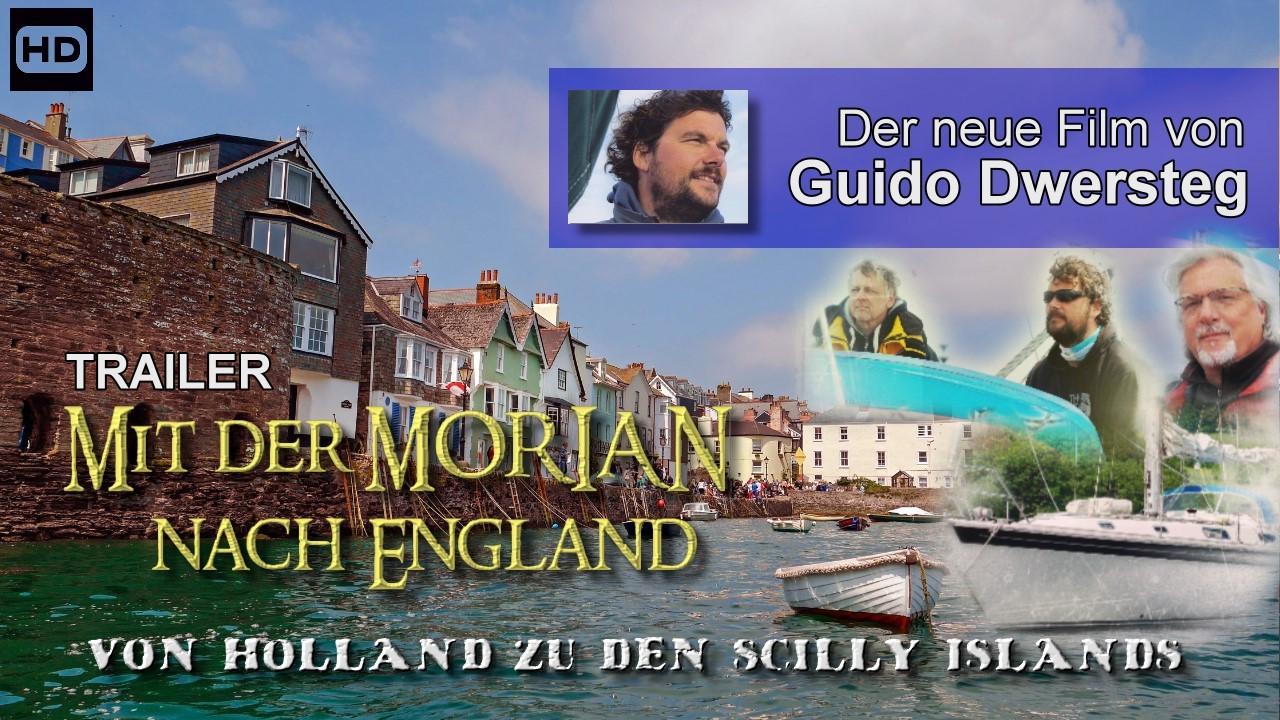 Vorschaubild zu Mit der Morian nach England – Teaser