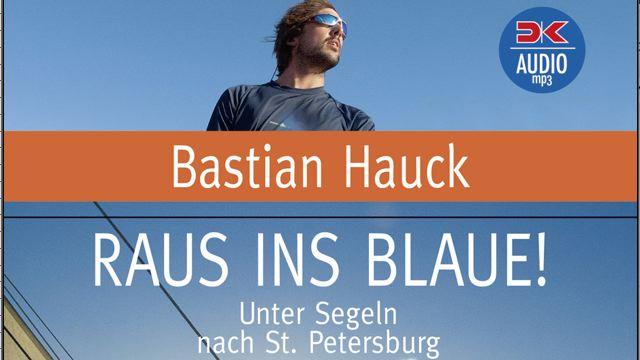 """Vorschaubild zu Shop Teaser """"Raus ins Blaue!"""" Hörbuch"""