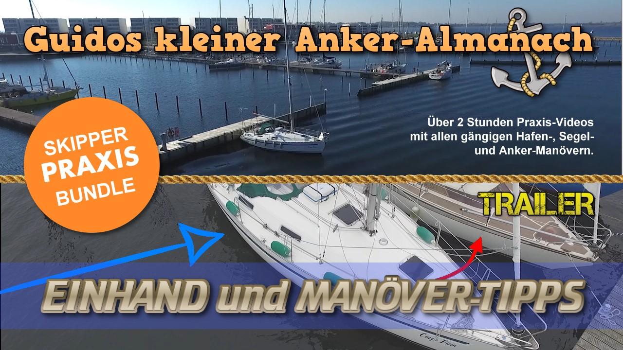"""Vorschaubild zu Guido Dwerstegs """"Skipper Praxis Bundle"""""""