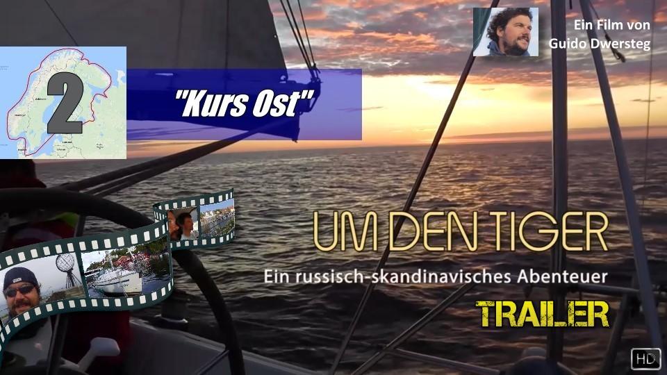 """Vorschaubild zu """"Um den Tiger"""" Folge 2 Trailer"""