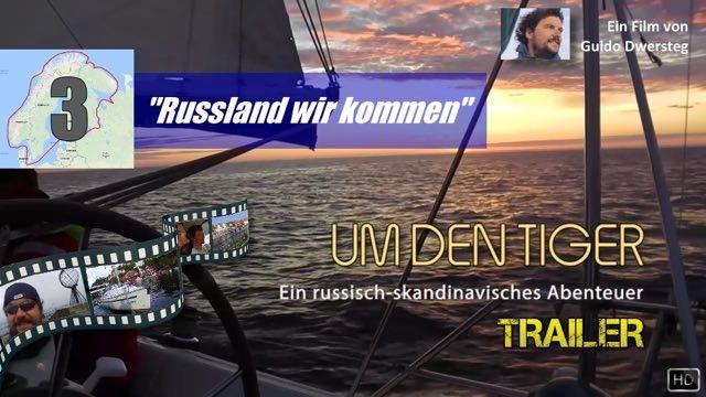 """Vorschaubild zu """"Um den Tiger"""" Folge 3 Trailer"""