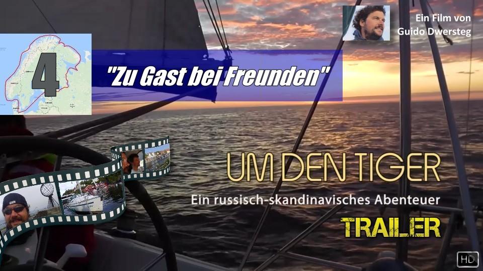 """Vorschaubild zu """"Um den Tiger"""" Folge 4 Trailer"""