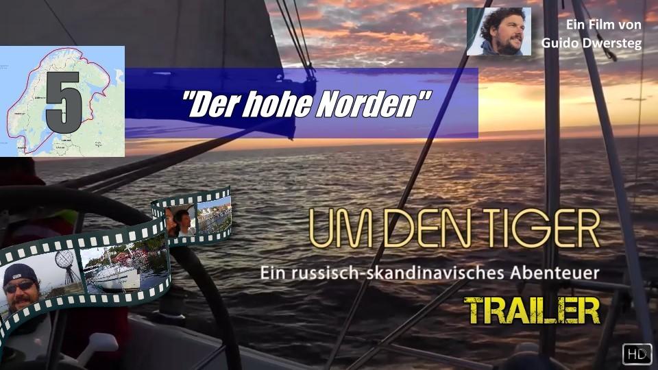 """Vorschaubild zu """"Um den Tiger"""" Folge 5 Trailer"""